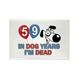 59 funny Magnets