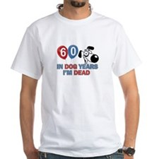 60 year old gift ideas Shirt