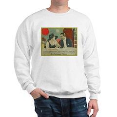 Beyond the Rocks (1922) Sweatshirt