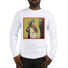 Peck's Bad Boy (1921) Long Sleeve T-Shirt