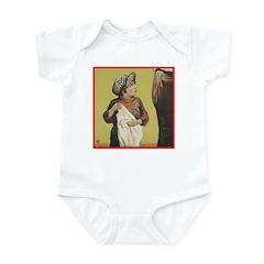 Peck's Bad Boy (1921) Infant Bodysuit