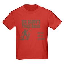 Big Daddys Twink Ranch T-Shirt