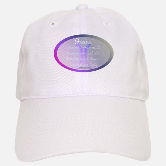 Gemini Astrology Cap