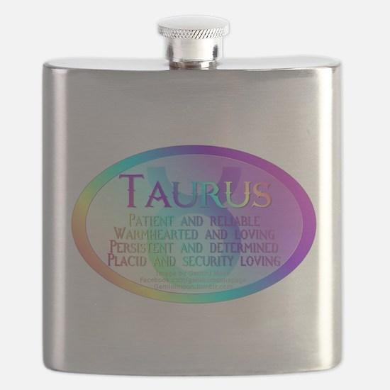 Taurus Flask