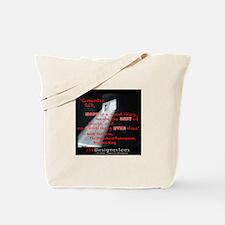 Shawshank Hope Red Tote Bag