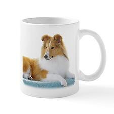 Shetland Sheepdog AF113D-030 Mug