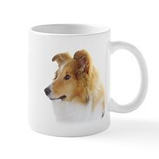 Shetland Sheepdog AF113D-035 Mug