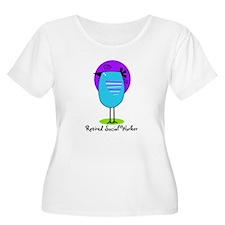RT SW 9 Plus Size T-Shirt