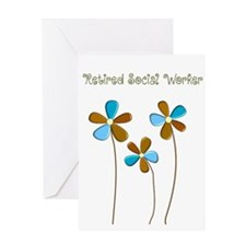 RT SW 6 Greeting Card