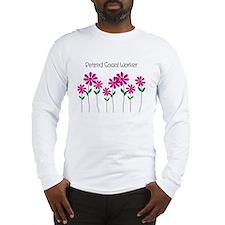 RT sw 3 Long Sleeve T-Shirt