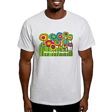 Retired Art Teacher T-Shirt