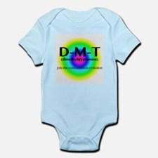 DMT Evolution Body Suit