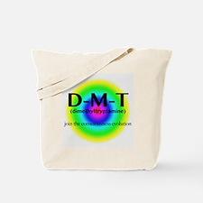 DMT Evolution Tote Bag