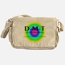 DMT Evolution Messenger Bag