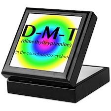 DMT Evolution Keepsake Box