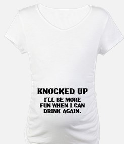 Knocked Up Shirt