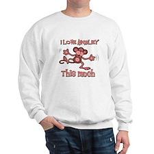 I love Ainsley Sweater