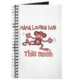 Nana Journals & Spiral Notebooks
