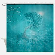Mermaid (aqua)