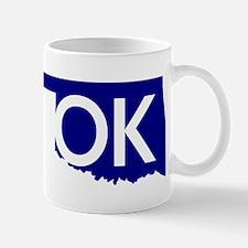 OK Mug