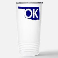 OK Stainless Steel Travel Mug