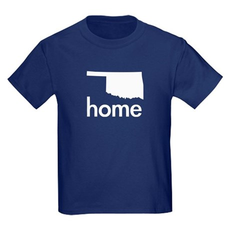 Home Kids Dark T-Shirt