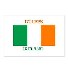 Duleek Ireland Postcards (Package of 8)