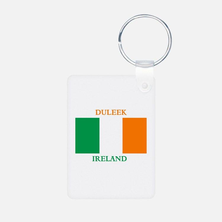 Duleek Ireland Keychains