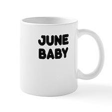 JUNE BABY Mug