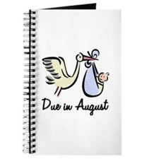 Due In August Stork Journal