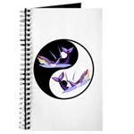 Yin Yang Dolphins Journal
