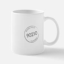 90210 Beverly Hills CA Mug