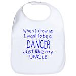 Dance just like Uncle Bib
