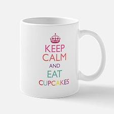 Cupcakes anyone? Mug