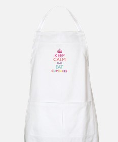 Cupcakes anyone? Apron