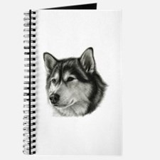 The Alaskan Malamute Journal