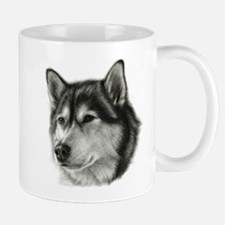 The Alaskan Malamute Mug