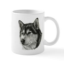 The Alaskan Malamute Mug