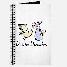 Due In December Stork Journal