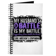 My Battle Too 2 H Lymphoma Journal