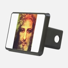 Image of Christ Hitch Cover