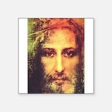 Image of Christ Sticker