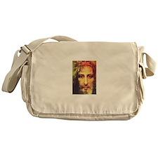 Image of Christ Messenger Bag