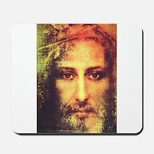 Image of Christ Mousepad