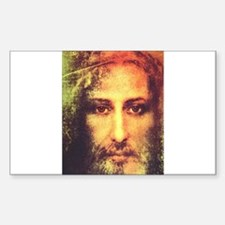 Image of Christ Decal