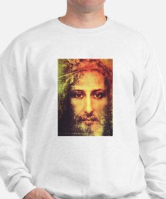 Image of Christ Sweatshirt