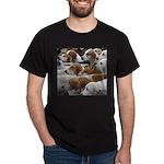 The Foxed Dark T-Shirt