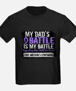 My Battle Too 2 H Lymphoma T