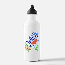 A little Bird Water Bottle
