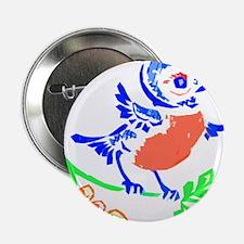 """A little Bird 2.25"""" Button"""